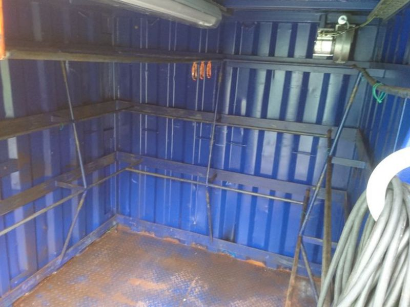 10 fot container / 10 feet container - 2