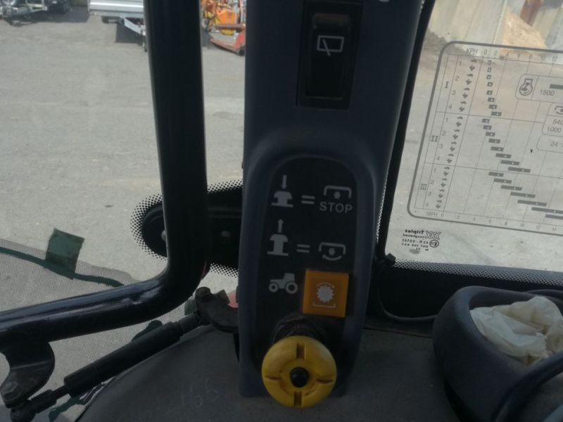 NEW HOLLAND TS 100 4 WD Traktor / Tractor - 29