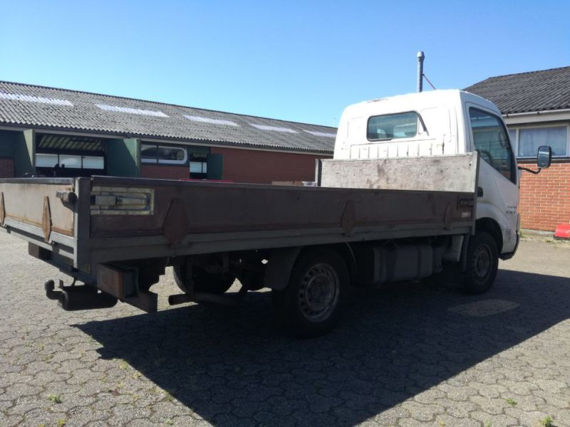 Toyota Dyna 2,5 L med Lad / Truck - 4