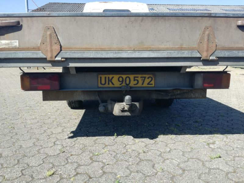 Toyota Dyna 2,5 L med Lad / Truck - 5