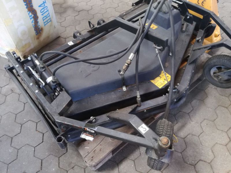 Klipperbord Stiga belos RM132 BR / Mower deck - 0