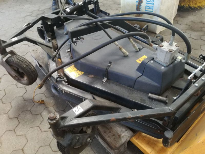 Klipperbord Stiga belos RM132 BR / Mower deck - 2