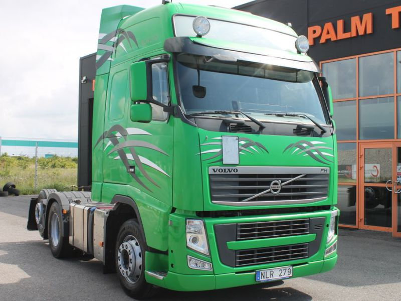 VOLVO FH 6*2 - 1