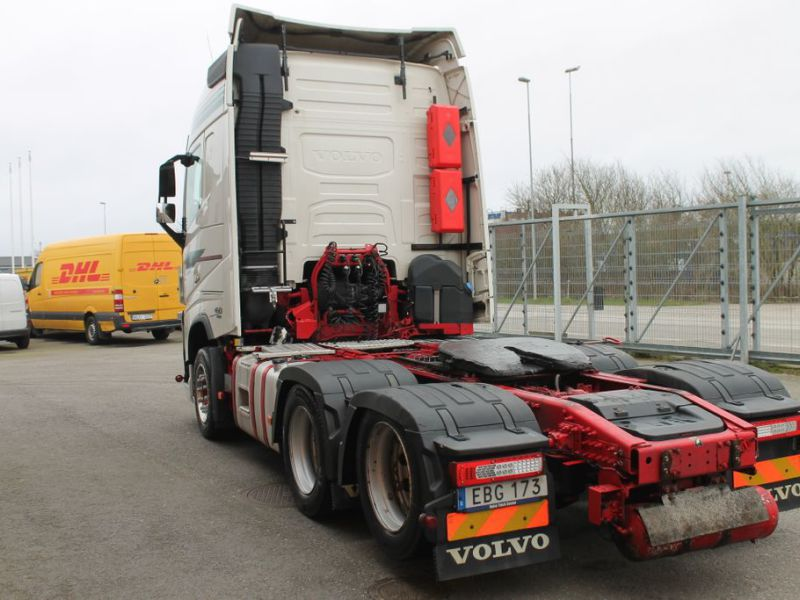 VOLVO FH 6*2 - 3