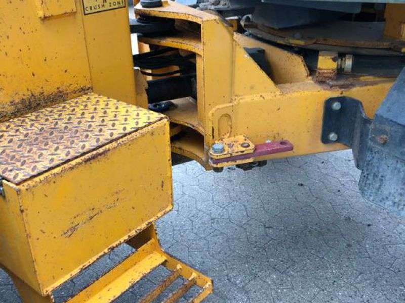 Barford SRX6000 Dumper / Wheel dumper - 8