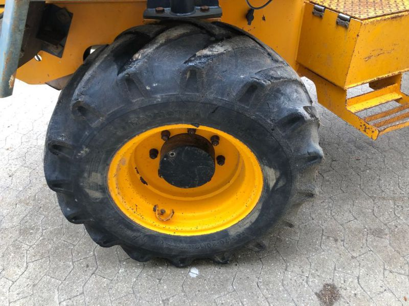Barford SRX6000 Dumper / Wheel dumper - 9