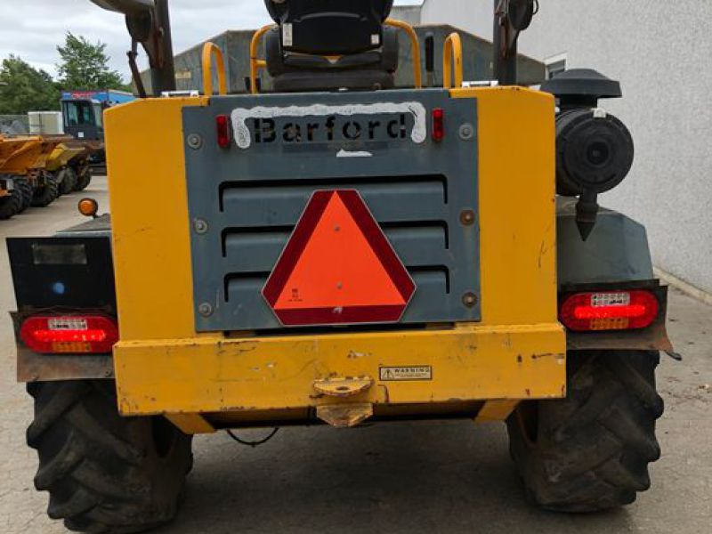 Barford SRX6000 Dumper / Wheel dumper - 11
