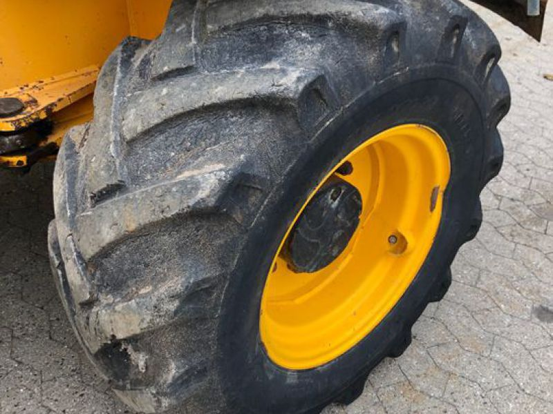 Barford SRX6000 Dumper / Wheel dumper - 15