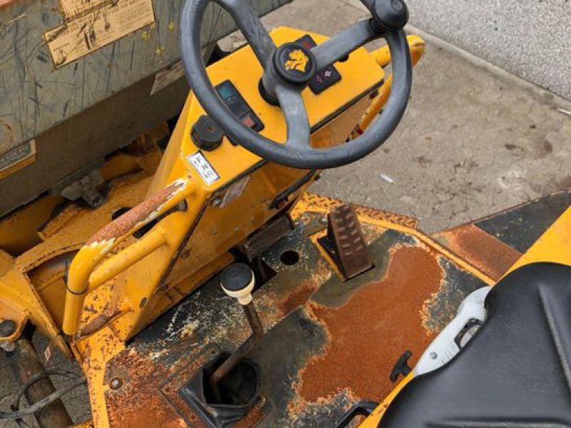 Barford SRX6000 Dumper / Wheel dumper - 17