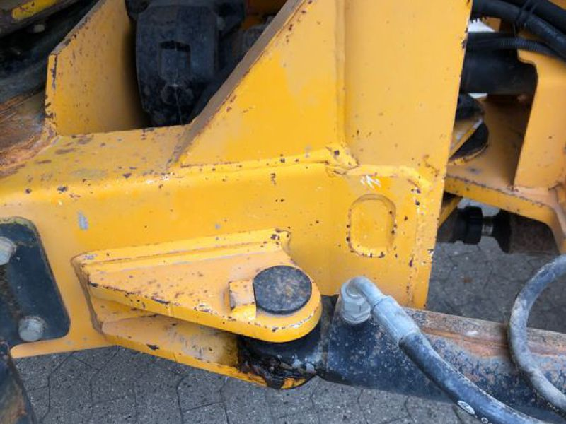 Barford SRX6000 Dumper / Wheel dumper - 21