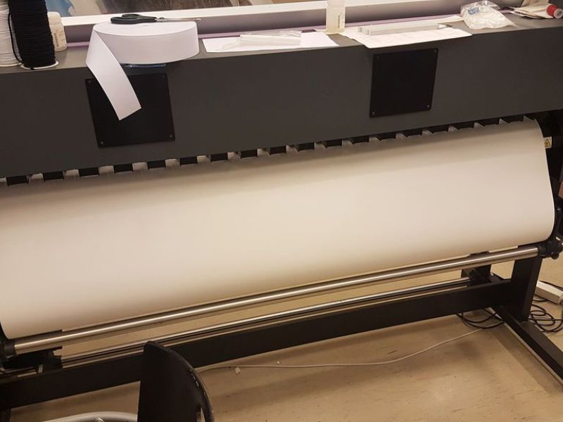 Mimaki JV33 - printer av storformat - 3