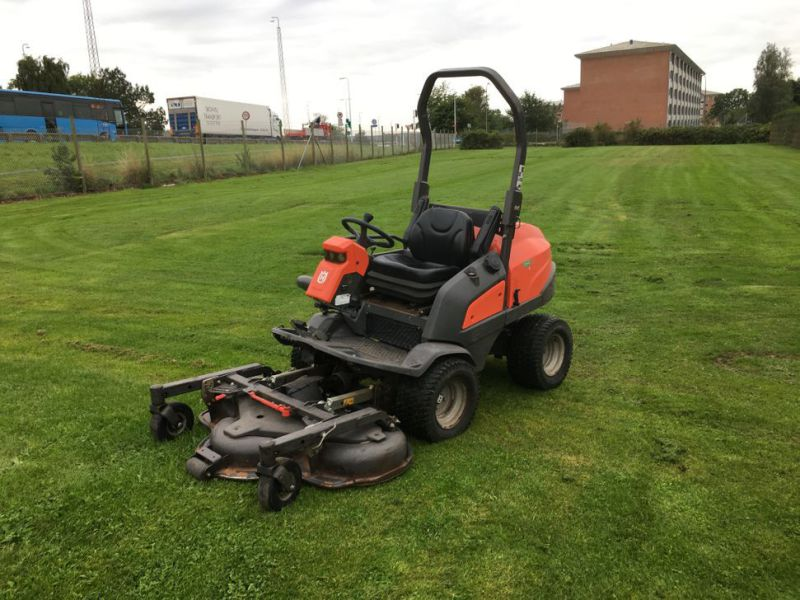 Husqvarna P525 klipper / Mower - 0