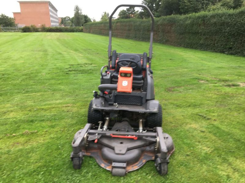 Husqvarna P525 klipper / Mower - 1
