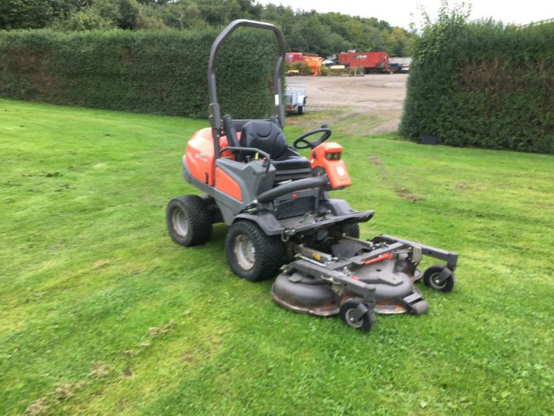 Husqvarna P525 klipper / Mower - 2