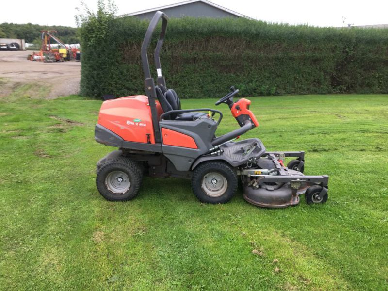 Husqvarna P525 klipper / Mower - 3