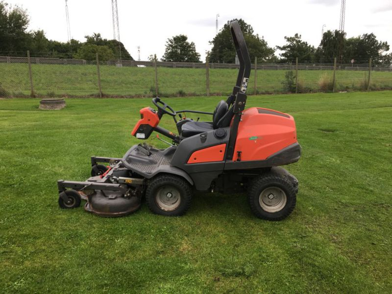 Husqvarna P525 klipper / Mower - 7