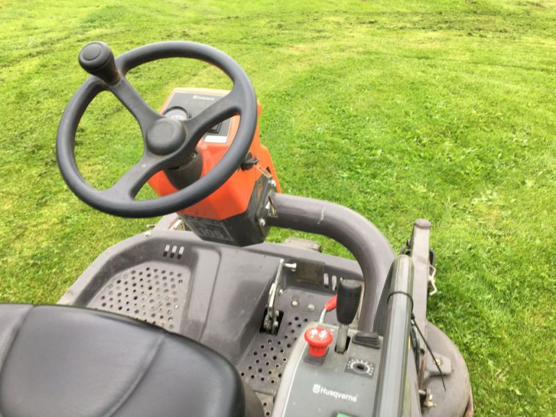 Husqvarna P525 klipper / Mower - 18