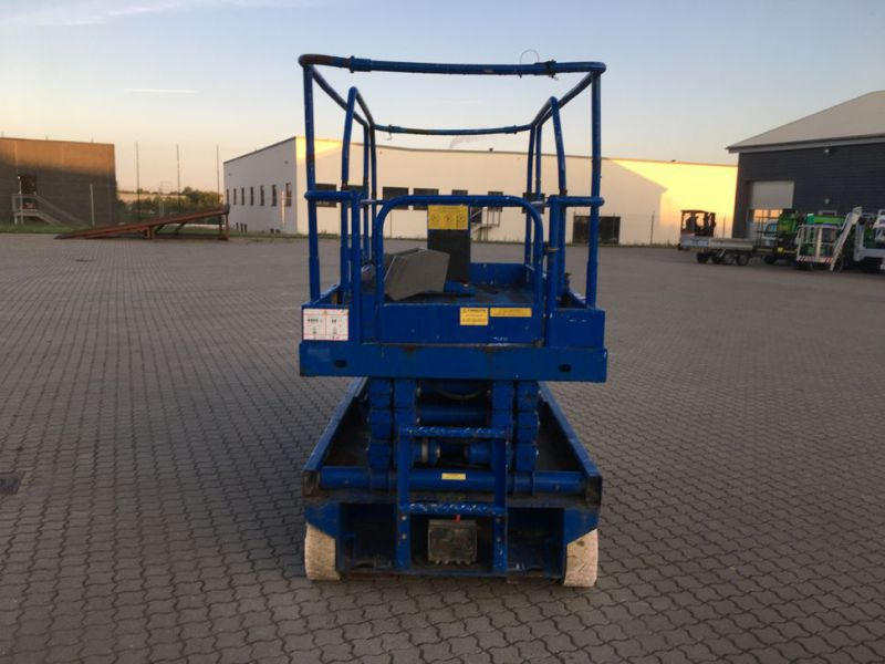 UpRight X26N sakselift / Scissor lift - 1