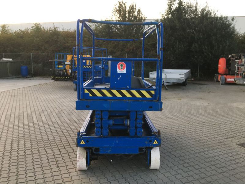 UpRight X26N sakselift / Scissor lift - 5