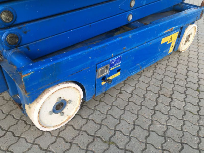 UpRight X26N sakselift / Scissor lift - 8