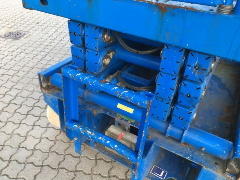 UpRight X26N sakselift / Scissor lift - 9