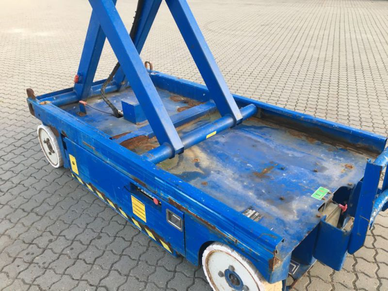 UpRight X26N sakselift / Scissor lift - 14