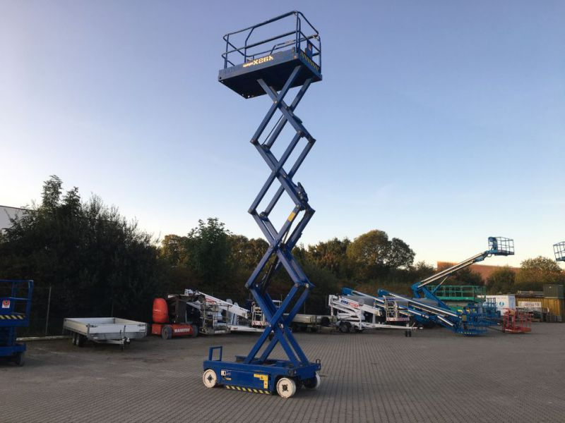 UpRight X26N sakselift / Scissor lift - 15