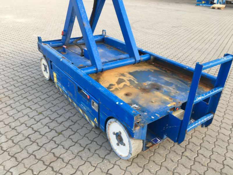 UpRight X32 sakselift / Scissor lift - 14