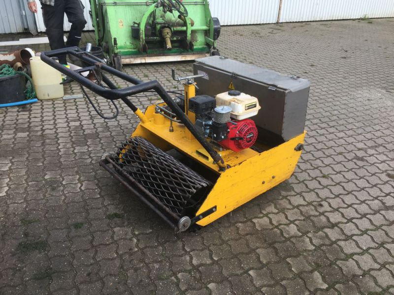 Turf Time TT206 græssåmaskine / Grass seeder - 0