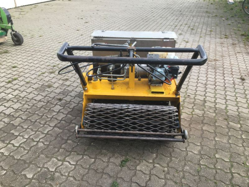 Turf Time TT206 græssåmaskine / Grass seeder - 1