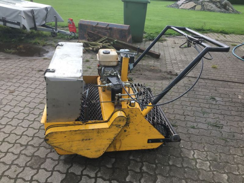 Turf Time TT206 græssåmaskine / Grass seeder - 3
