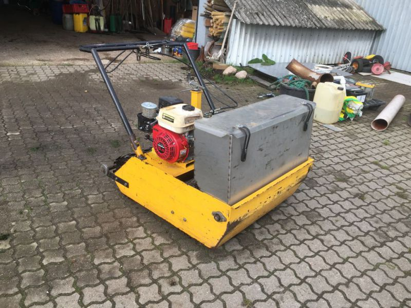 Turf Time TT206 græssåmaskine / Grass seeder - 6