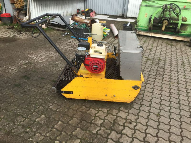 Turf Time TT206 græssåmaskine / Grass seeder - 7