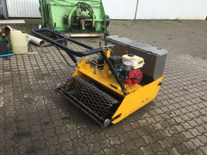 Turf Time TT206 græssåmaskine / Grass seeder - 8