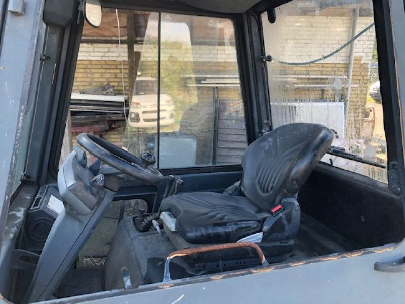 Still 2,5 tons Diesel truck / Fork lift - 14