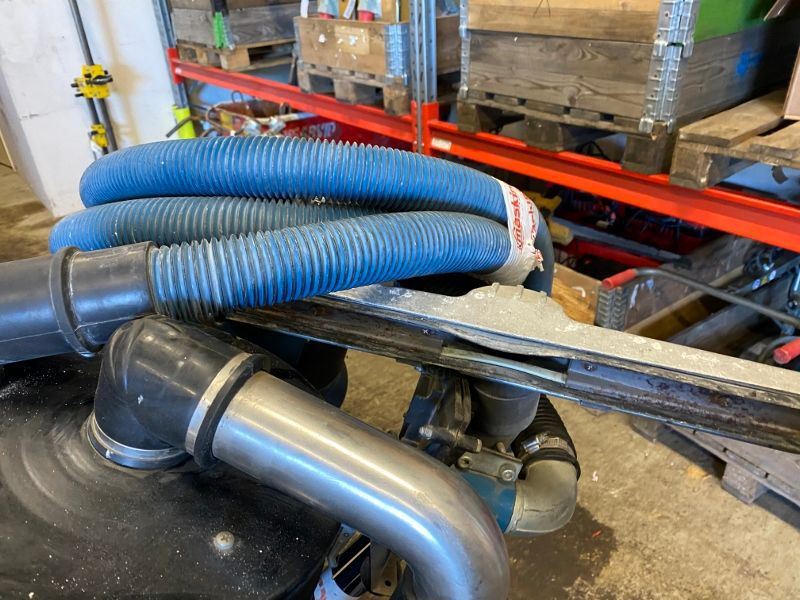 Dammsugare/ Vacuum cleaner Dustcontrol 3800 - 3