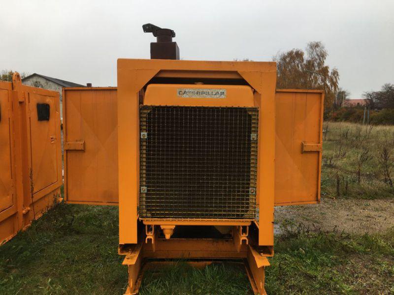 Caterpillar 3406 Prime power 225 KVA generator - 1