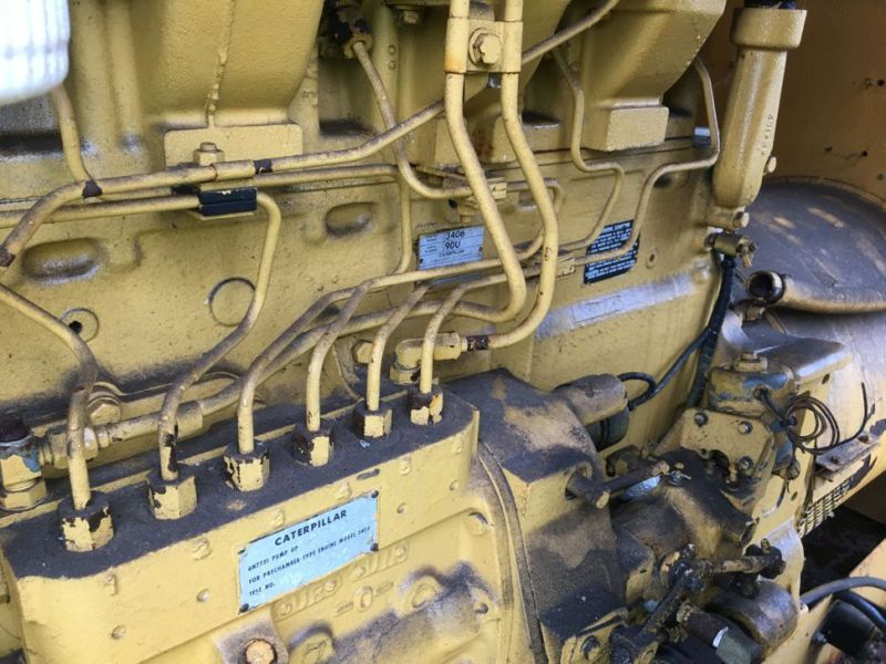 Caterpillar 3406 Prime power 225 KVA generator - 9