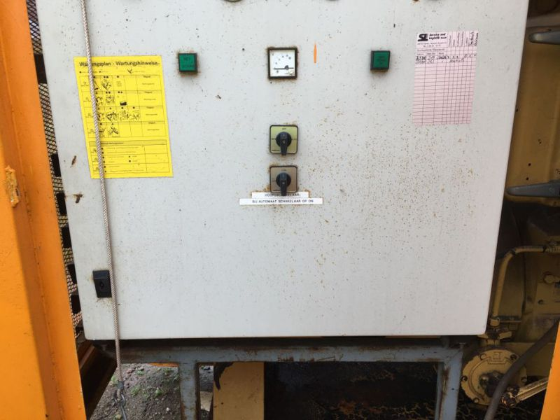 Caterpillar 3406 Prime power 225 KVA generator - 25