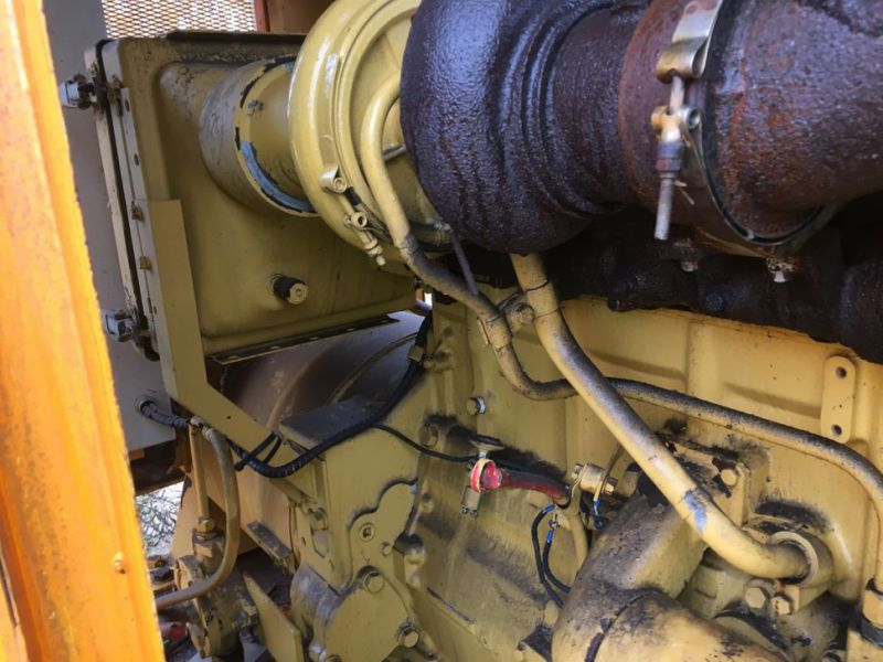 Caterpillar 3406 Prime power 225 KVA generator - 28