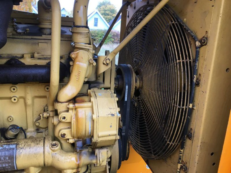 Caterpillar 3406 Prime power 225 KVA generator - 29