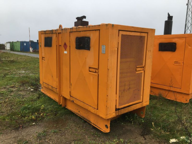 Caterpillar 3406 Prime power 225 KVA generator - 33