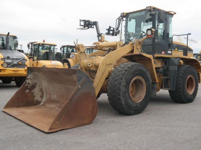 Caterpillar 938G ll - 0