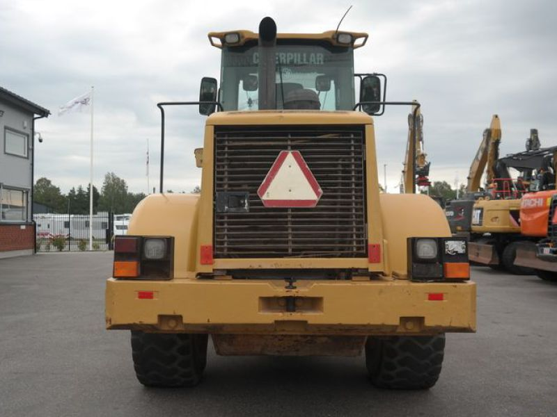 Caterpillar 938G ll - 2