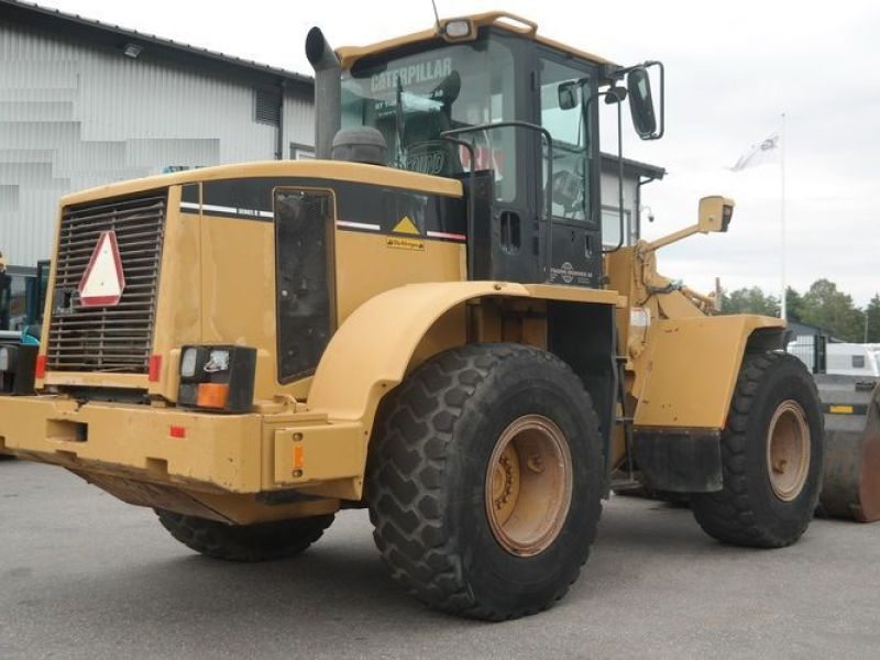 Caterpillar 938G ll - 3