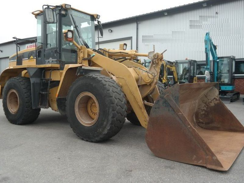 Caterpillar 938G ll - 4