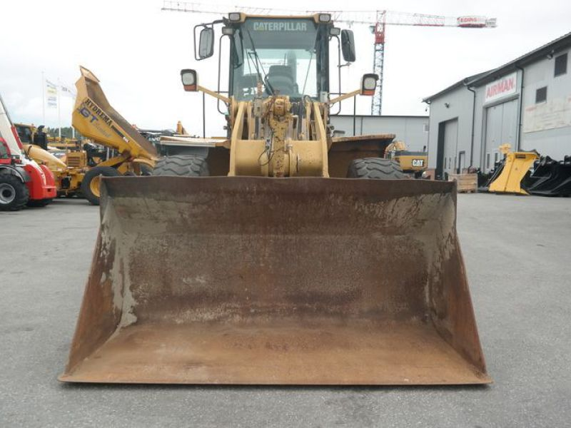 Caterpillar 938G ll - 5