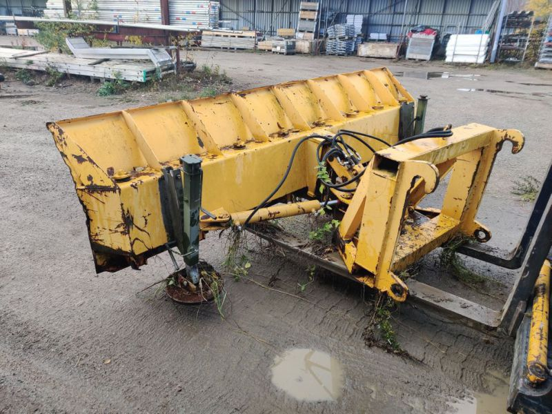Snöplog/Snow plow Holms KH320  - 1