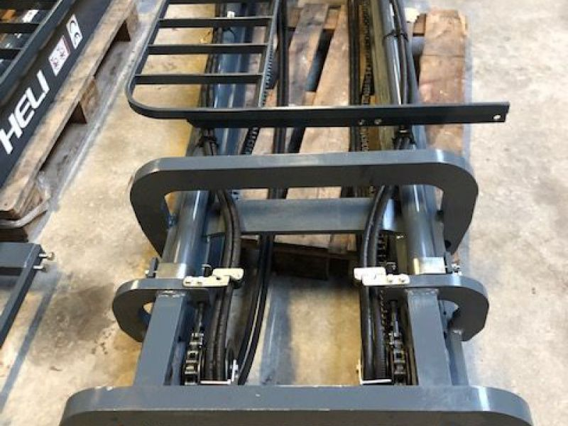 Mast til gaffeltruck 4250 mm / Mast for fork lift - 2