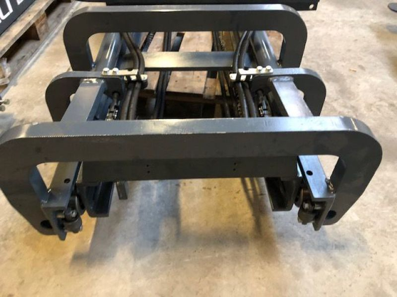 Mast til gaffeltruck 4250 mm / Mast for fork lift - 3